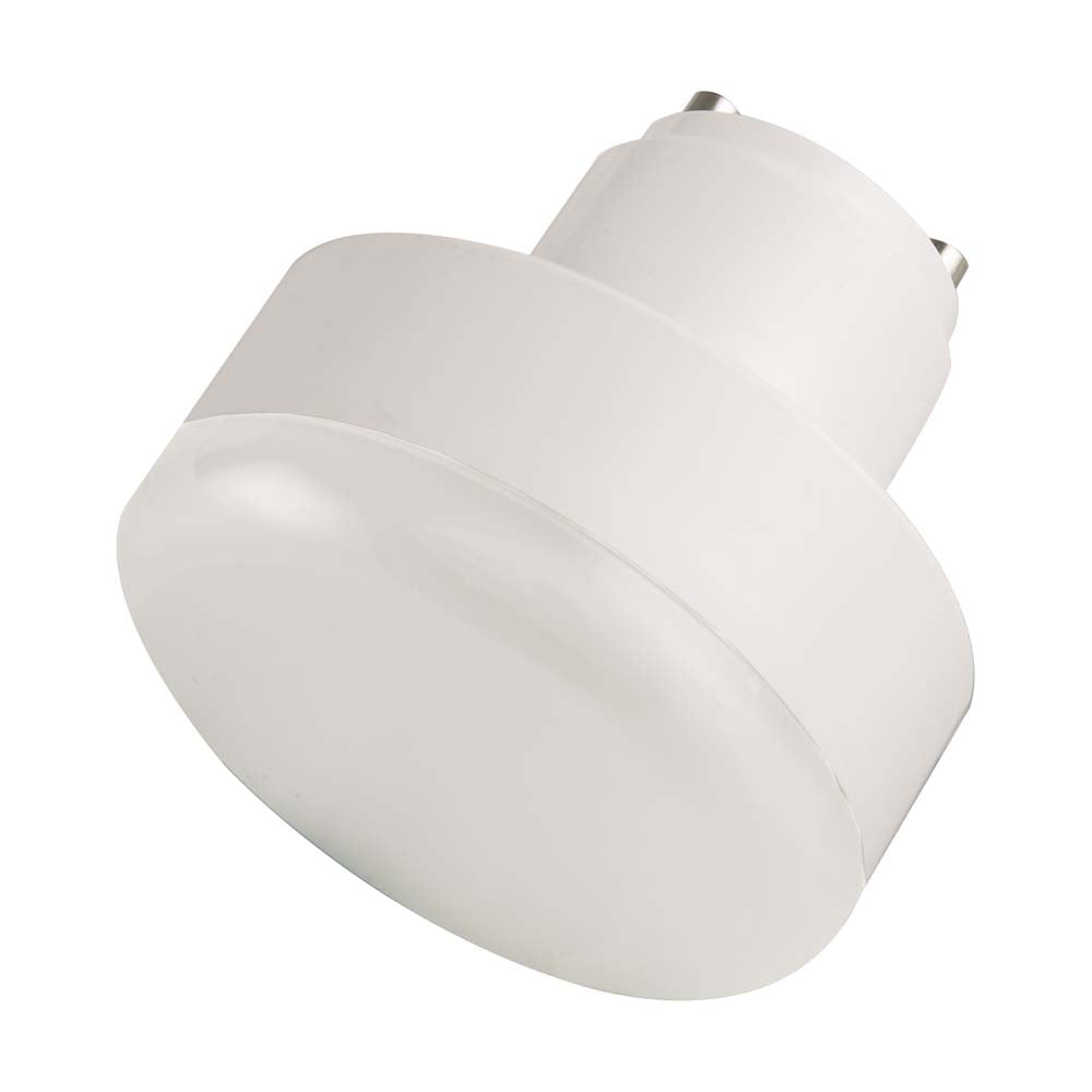 Satco 9.5w 120v T3 LED Frosted GU24 800 Lumens 4000k