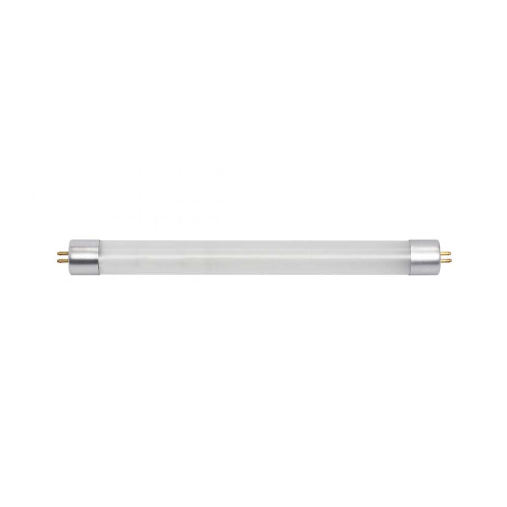 Satco 3w T5 LED Tube 9 inch 270lm 4000k Cool White - Ballast Bypass