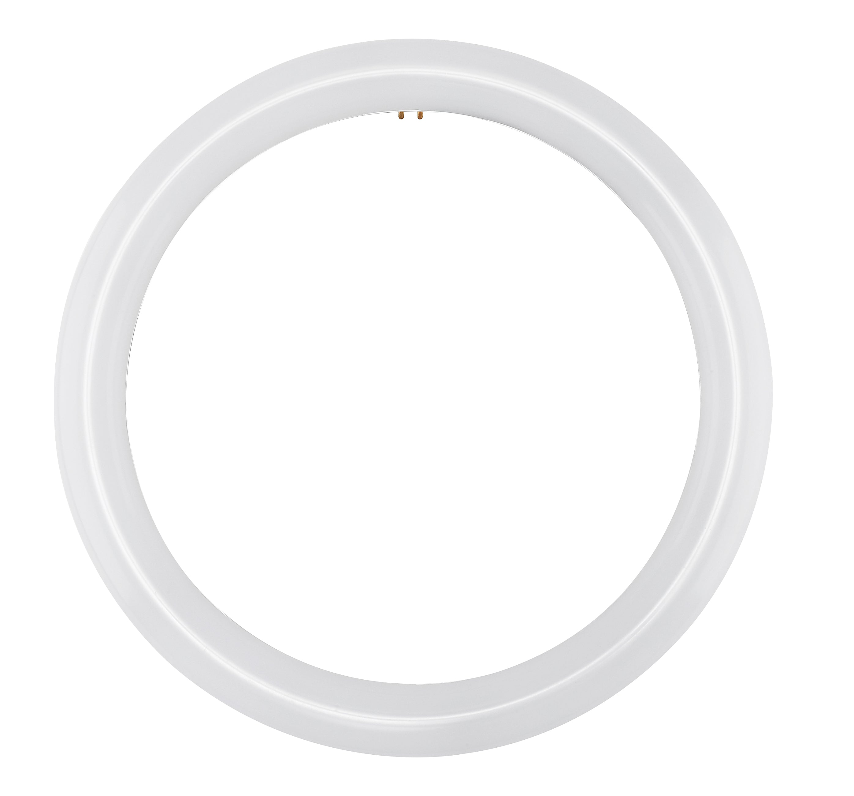 Satco 16w FC12T9 LED Circline 12in 1600lm 3000k Soft White - Ballast Bypass