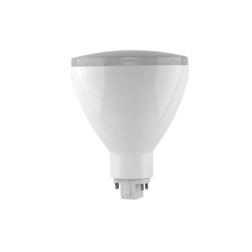 Satco S21404 16w LED PL 4-Pin 120-277v G24q base 1750lm 3000k bulb