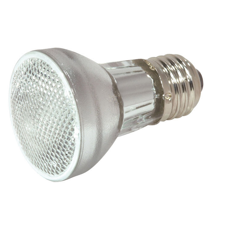 Satco S2202 60W 120V PAR16 Narrow Spot halogen light bulb