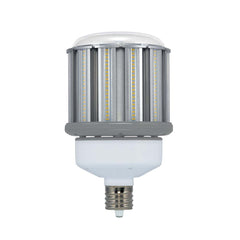 Satco 80w - LED HID Replacement 5000K Mogul extended base 277-347 volts