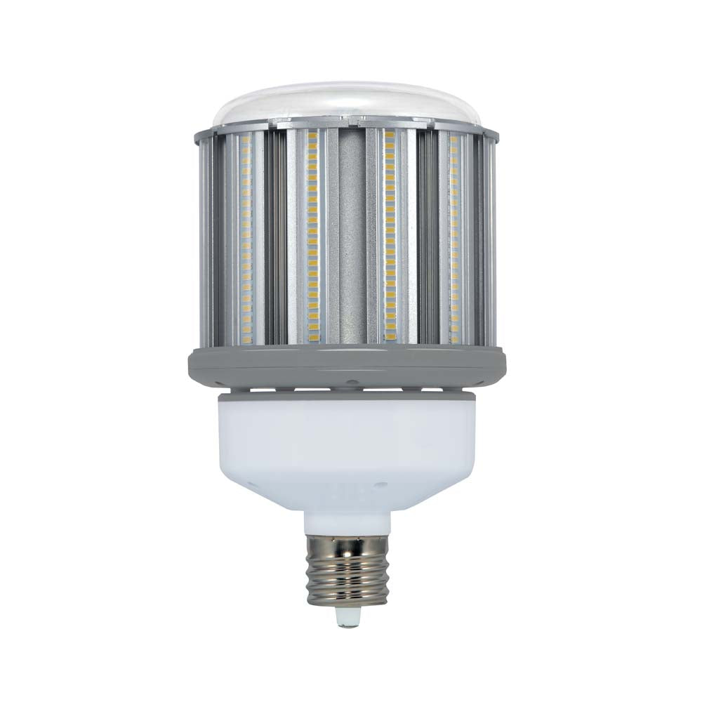 Satco 100w - LED HID Replacement 5000K Mogul extended base 277-347 volts