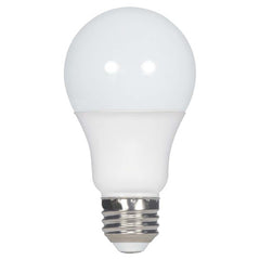 11.5w A19 LED 120v Frosted E26 Medium base 5000K Natural Light