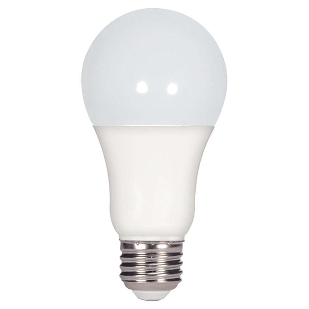 15.5w A19 LED 120v Frosted 1600Lm 3000K Soft White E26 Base Non-Dimmable Bulb