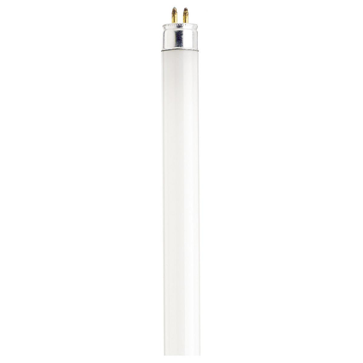 Satco S2911 13w T5 F13T5/D Daylight 21 inch Preheat Fluorescent Tube Light