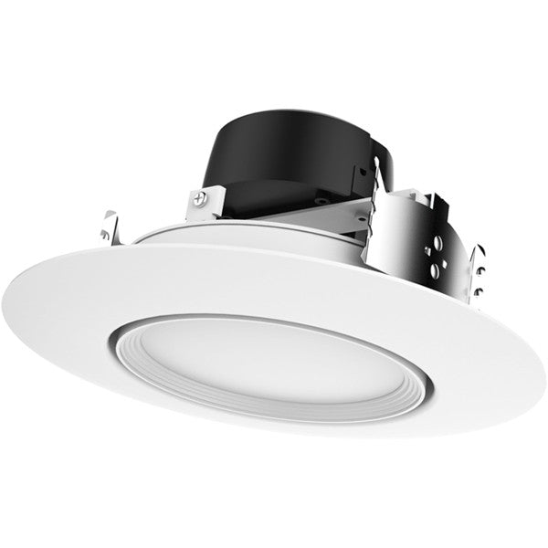 13W LED 120V 5- 6in. Gimbal Retrofit Downlight 2700K Warm White