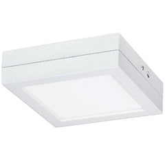 Satco S29658 18.5w Battery Backup for Flush Mount LED Fixture white Finish bulb