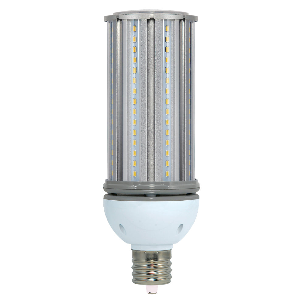 45W LED HID Replacement Mogul extended base 100-277V 4000K Cool White