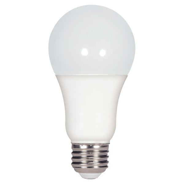 Satco 15W A19 LED 2700K Warm White - 100W Equiv.