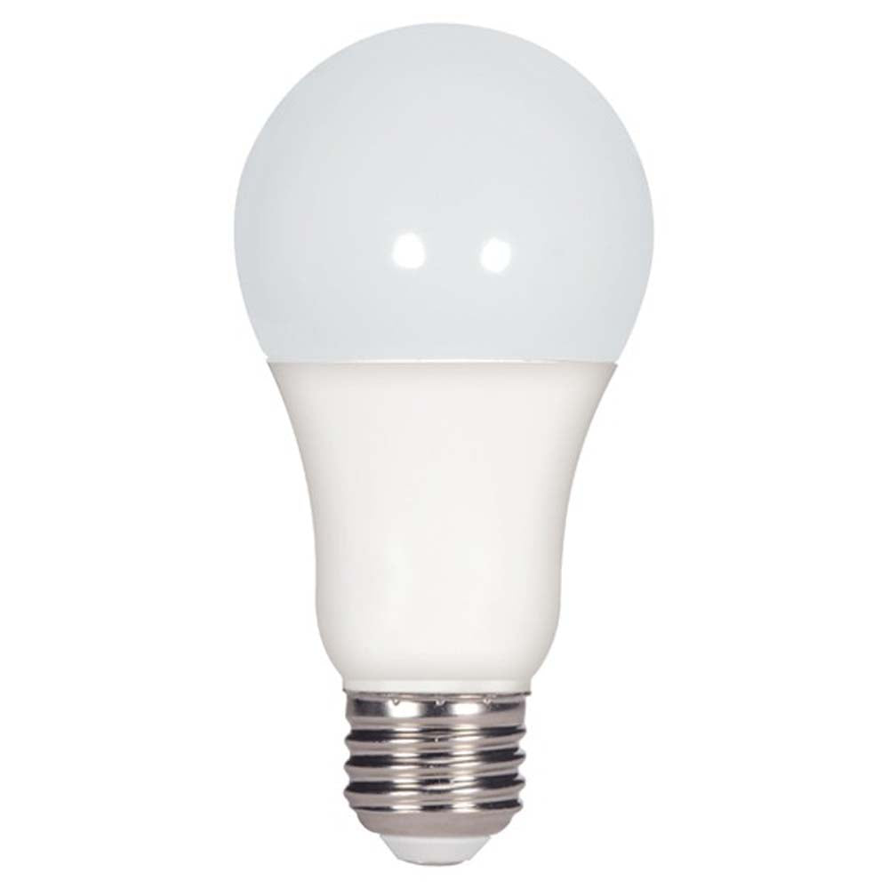 15w A19 LED 1600Lm 5000K Natural Light E26 Base Dimmable Bulb - 100w Equiv