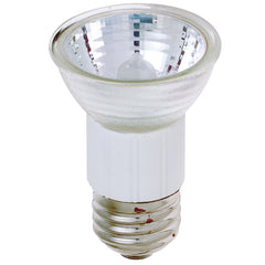 Satco 100w 120v JDR MR16 E26 base FL36 Halogen Light Bulb