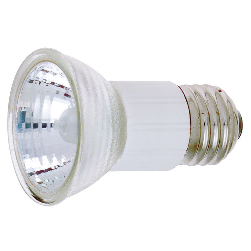 Satco S3438 75W 120V JDR Flood FL halogen light bulb