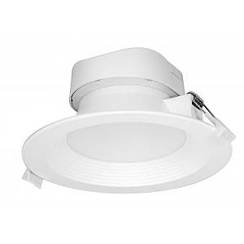 Satco 9w 5-6 inch LED Direct Wire Downlight 120v 5000K Dimmable