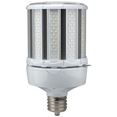 80W LED HID Replacement 5000K Mogul extended base 100-277V