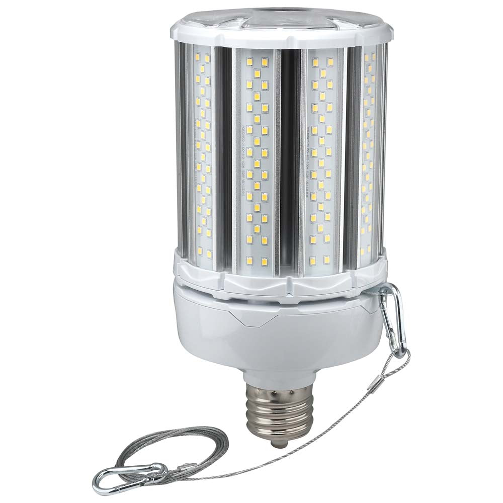 100W LED HID Replacement 5000K Mogul extended base 100-277V