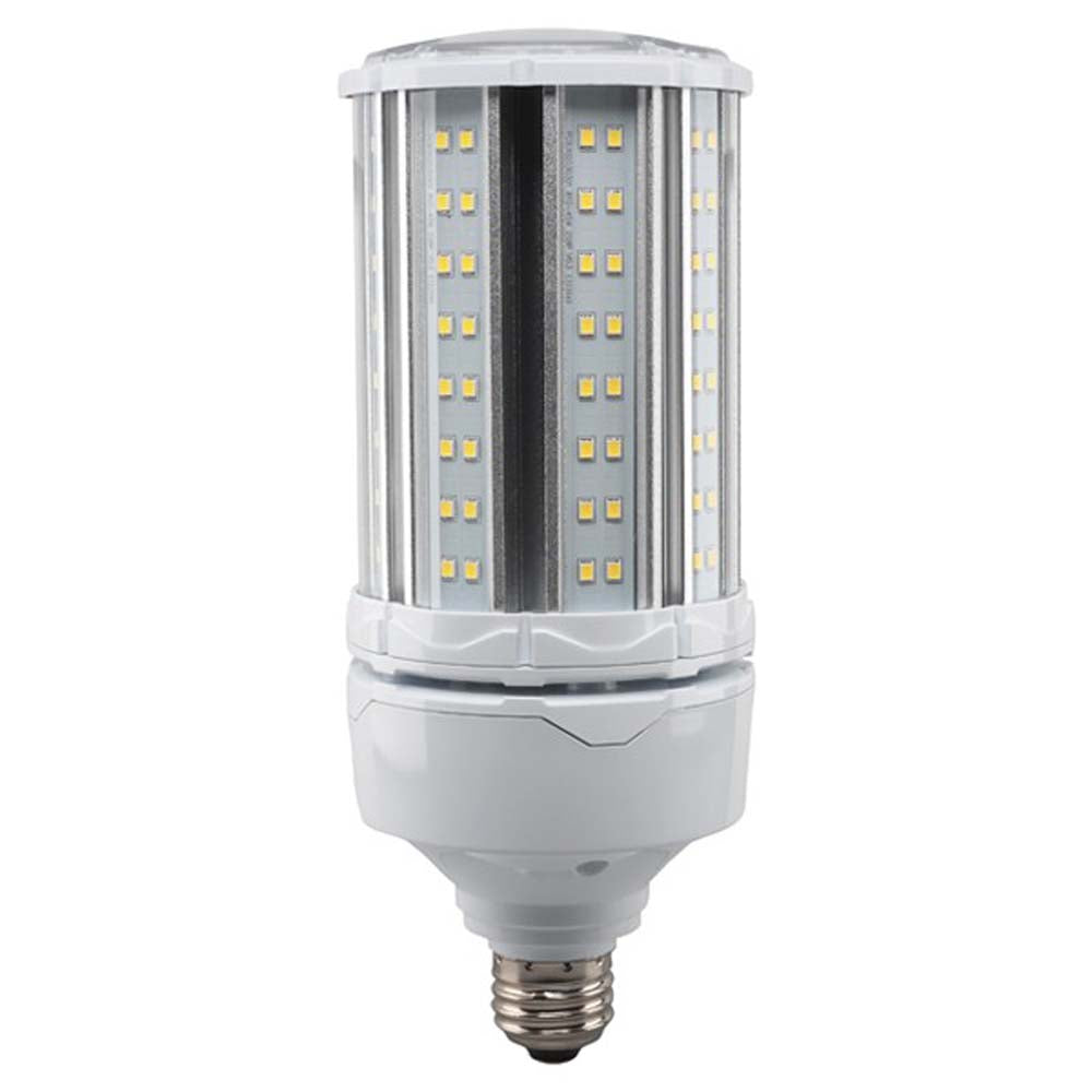 45W LED HID Replacement 5000K Medium base 100-277V