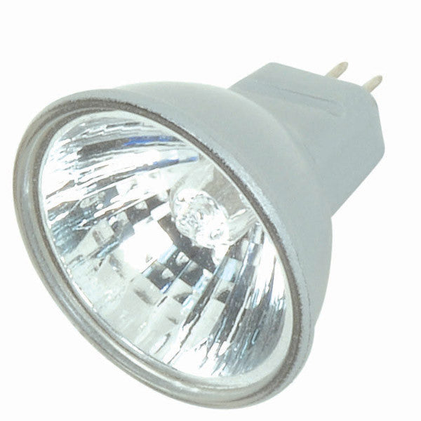 Satco S4172 FTH 35W 12V MR11 Narrow Flood Silver Back light bulb