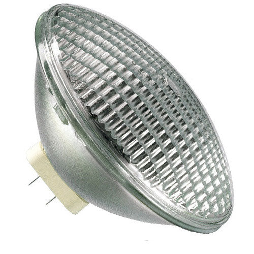 Satco S4346 300W 130V PAR56 Medium Flood light bulb