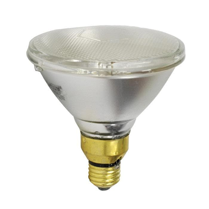 90W 120V PAR38 Wide Spot WSP halogen light bulb