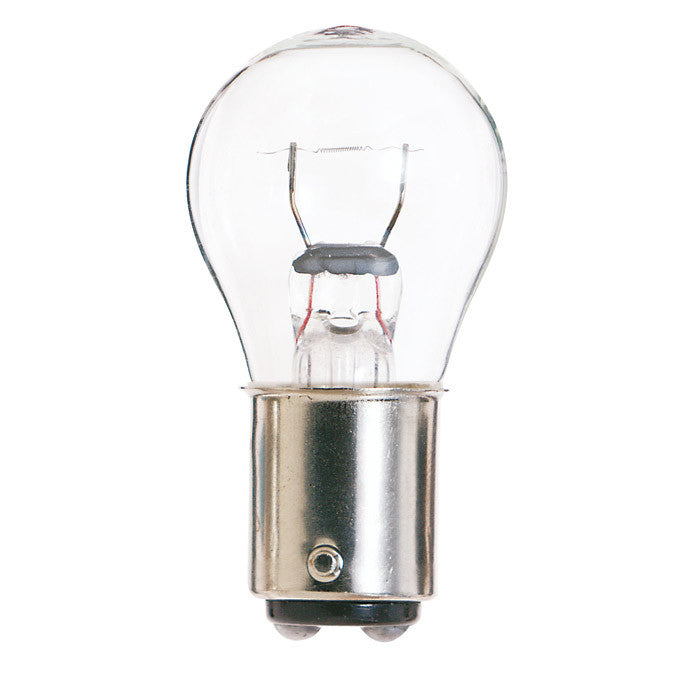 Satco S6953 13W 6.8V S8 BAY15d Base Miniature light bulb