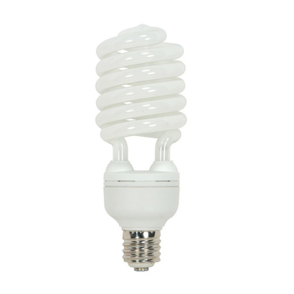 SATCO 65w Self-ballasted Spiral E39 5000K Compact Fluorescent Light Bulb