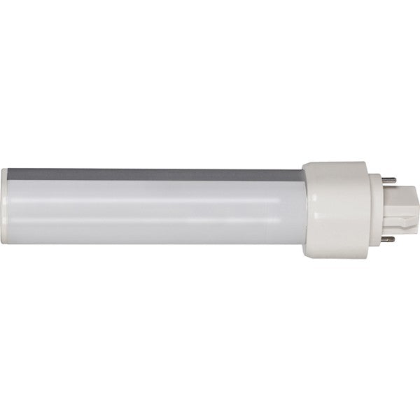 9W LED PL 2-Pin 950 Lumens G24d base 120 Deg. beam spread Horizontal 3000K