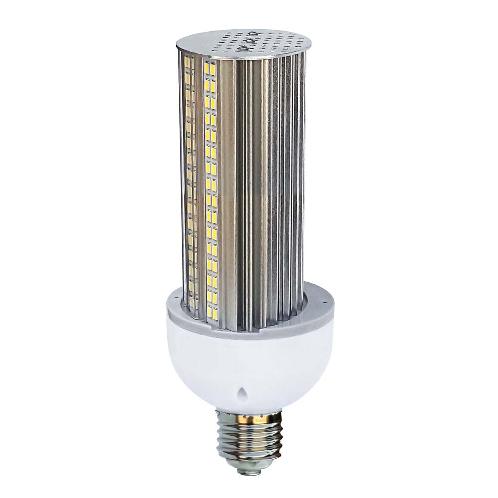 Satco 30w LED Hi-lumen directional lamp 3000K Mogul base 100-277 volts