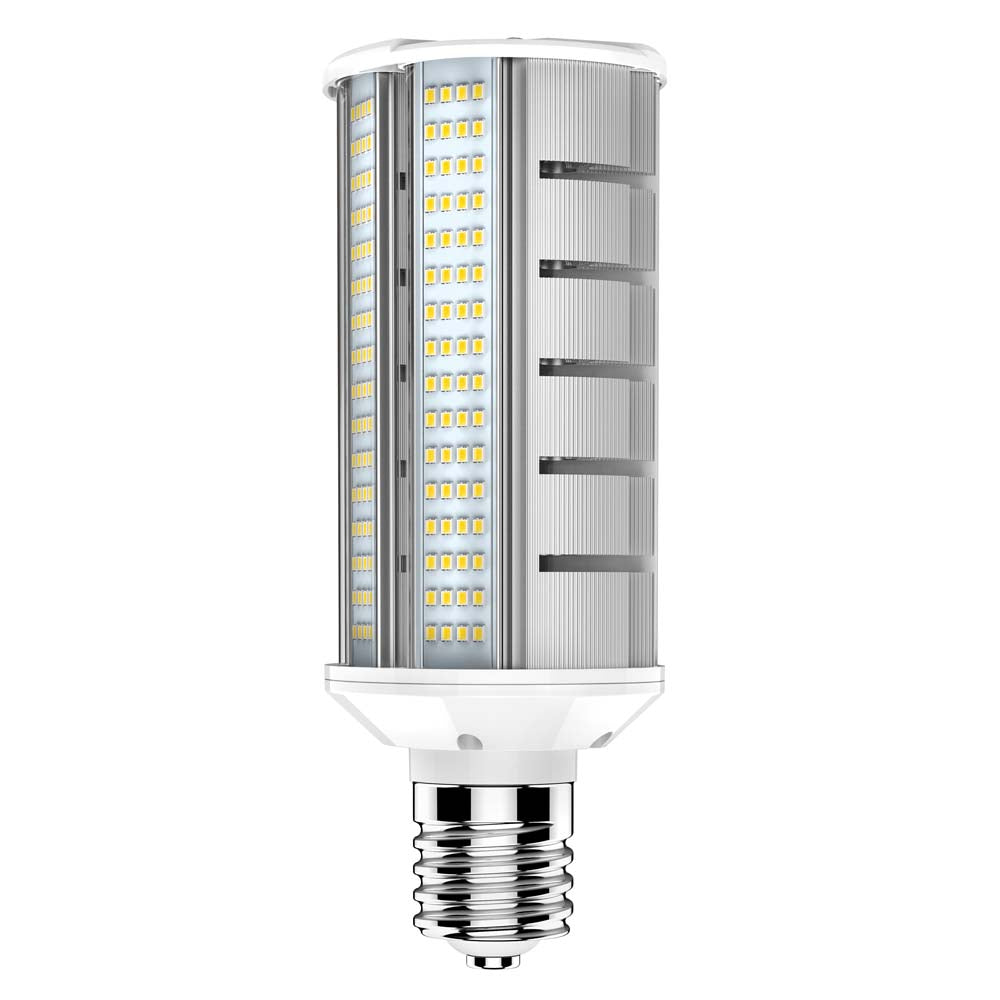 Satco 40w LED Hi-lumen omni-directional lamp 5000K Mogul base 100-277 volts