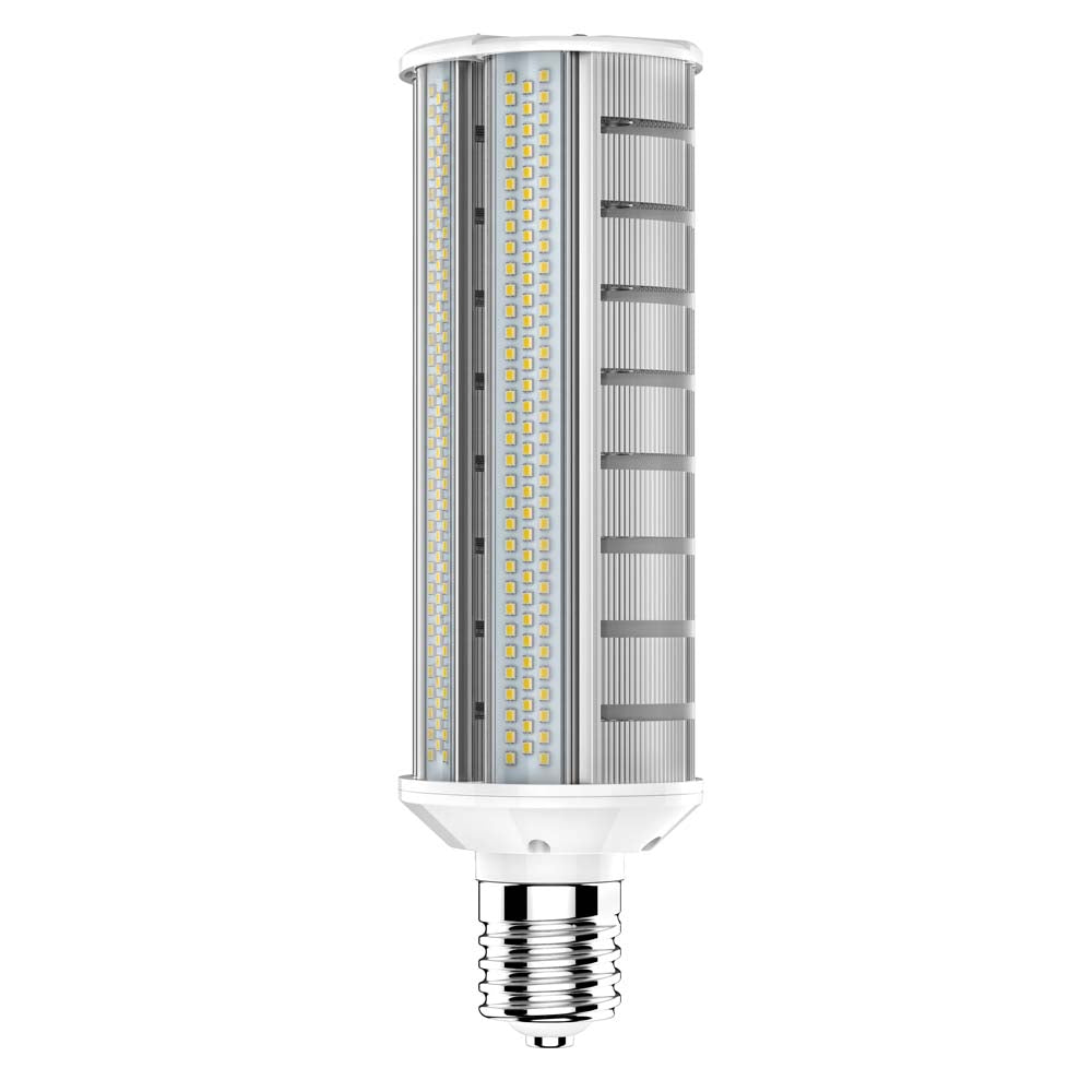 Satco 60w LED Hi-lumen omni-directional lamp 5000K Mogul base 100-277 volts