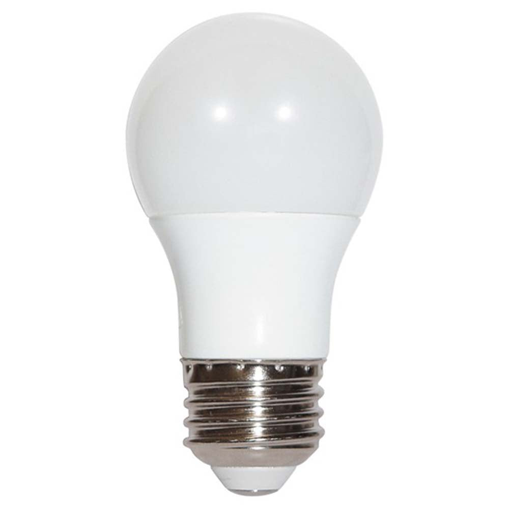 Satco 5.5W A15 LED 450Lm 4000K Cool White appliance bulb - 40W Equiv