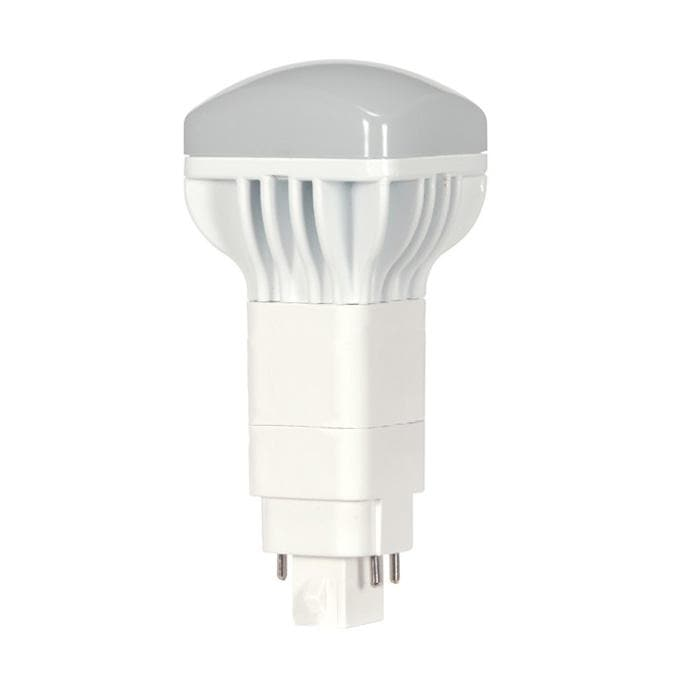 Satco S9307 13 Watt 5000K PL G24q Base Long LED Light Bulb