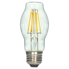 Antique Filament LED 4.5 Watt 2700K BT15 Vintage Bulb - 40w equiv.