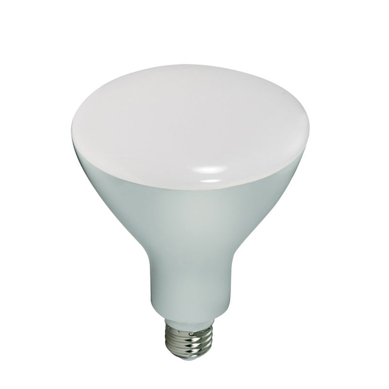 Satco 16 5w Br40 Dimmable Led 3000k Warm White E26 Medium
