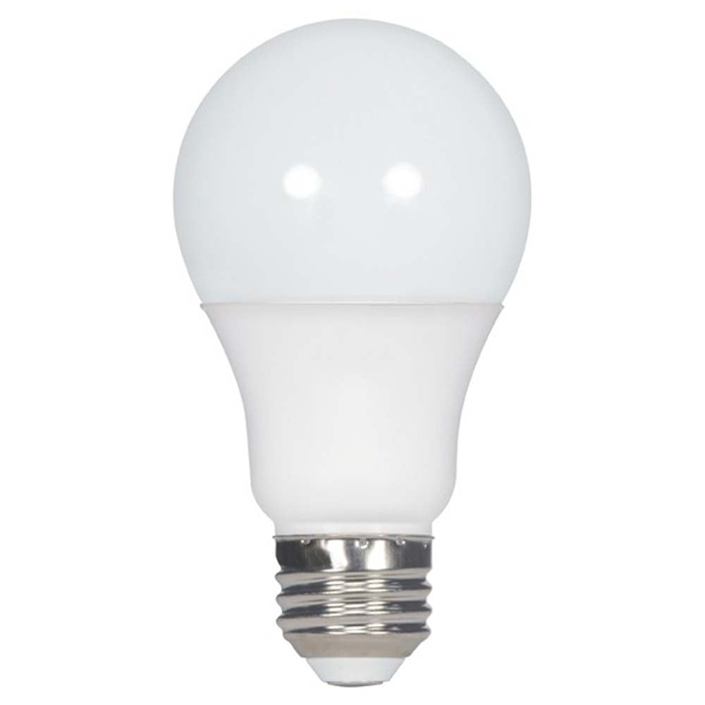 10w A19 LED 3000K Soft White Dimmable Bulb - 60w Equiv