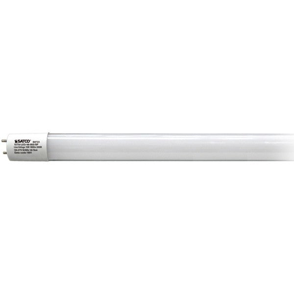 15W T8 G13 LED Linear LED Ballast Bypass 5000K Natural Light