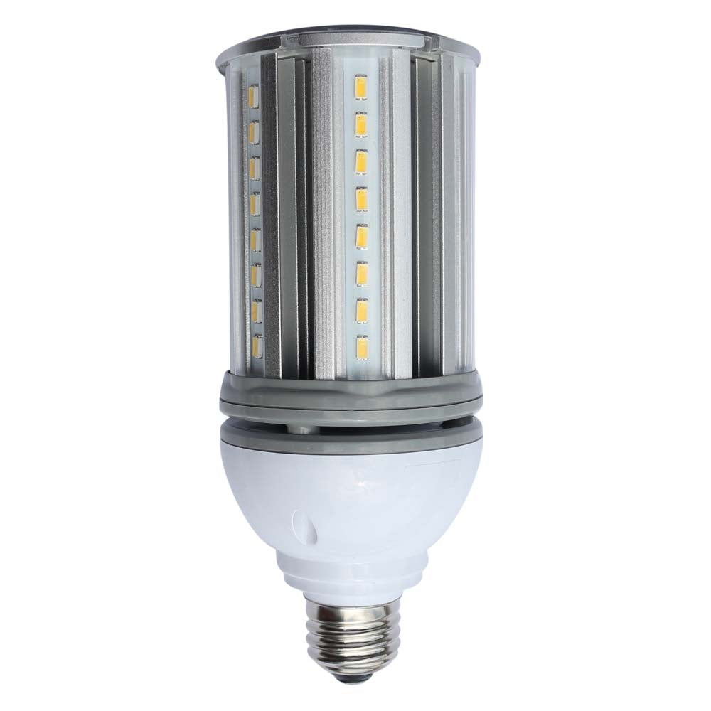 Satco 18w - LED HID Replacement 5000K Medium base 12-24 volts