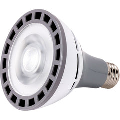 12W LED PAR30 Long Neck 3000K Soft White Hi-Pro 100-277V