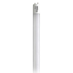 Satco 10Pk. 14w T8 LED Medium bi-pin base 3000K 1700 lumens