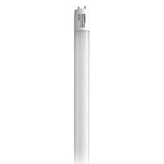 Satco 10Pk. 14w T8 LED Medium bi-pin base 5000K 1800 lumens