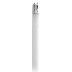 Satco 10Pk. 12w T8 LED Medium bi-pin base 4000K 1450 lumens