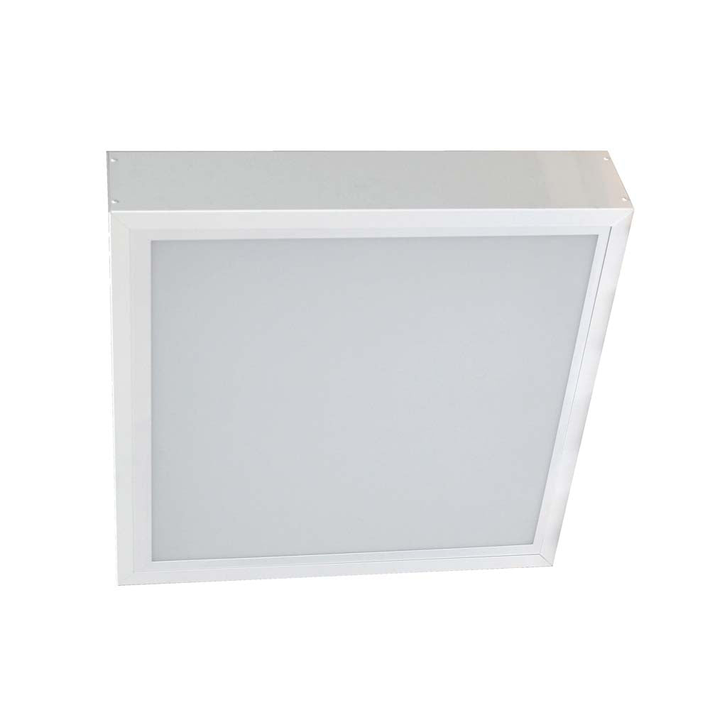 2x2 Ft. Surface Mount Frame Kit for LED Troffers