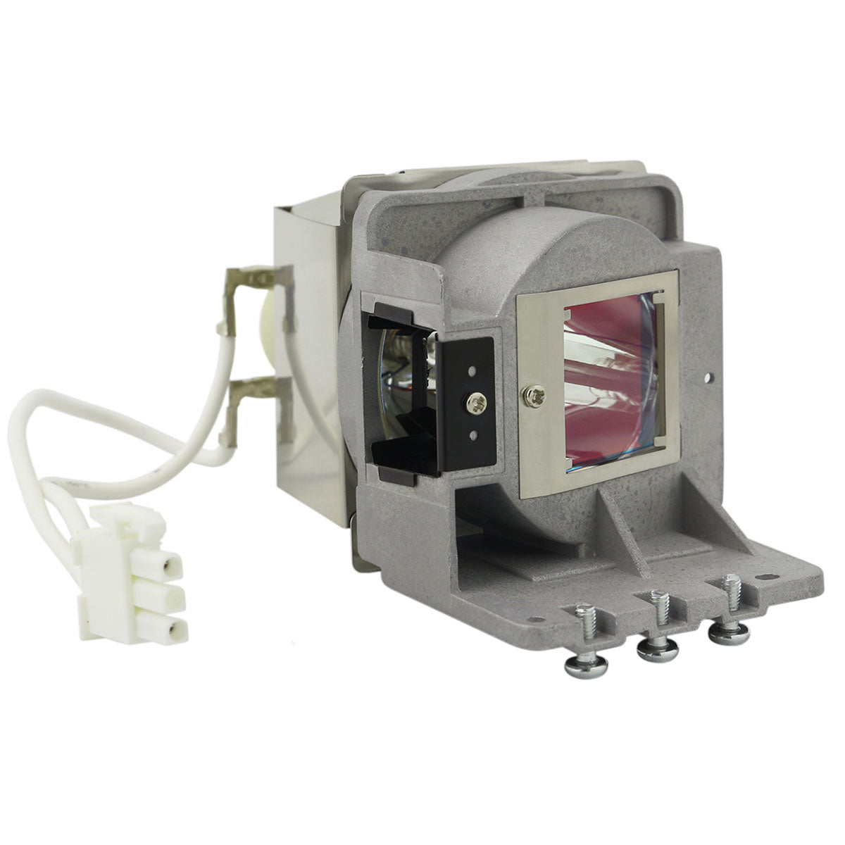 Infocus IN126A Assembly Lamp with High Quality Projector Bulb Inside