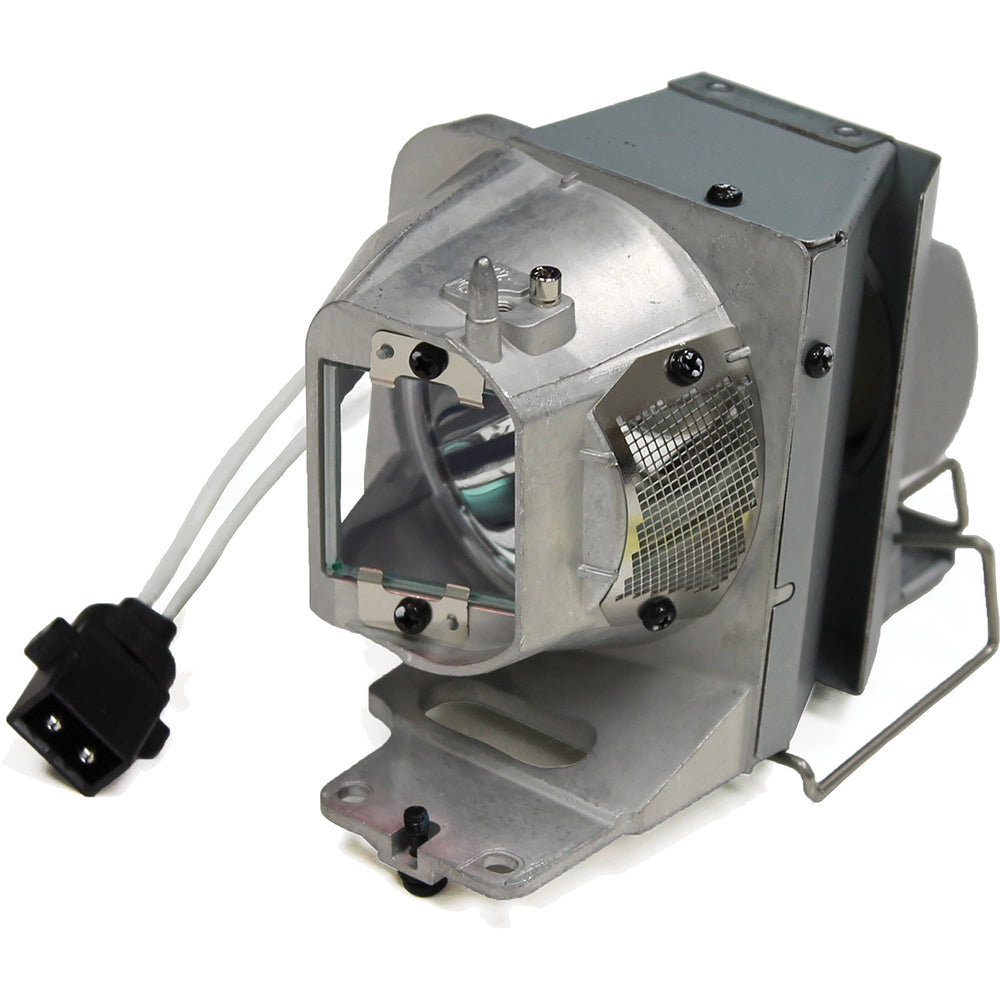 DX328 Optoma Projector Lamp Replacement Projector Lamp Assembly with Genuine Original Osram P-VIP Bulb Inside.