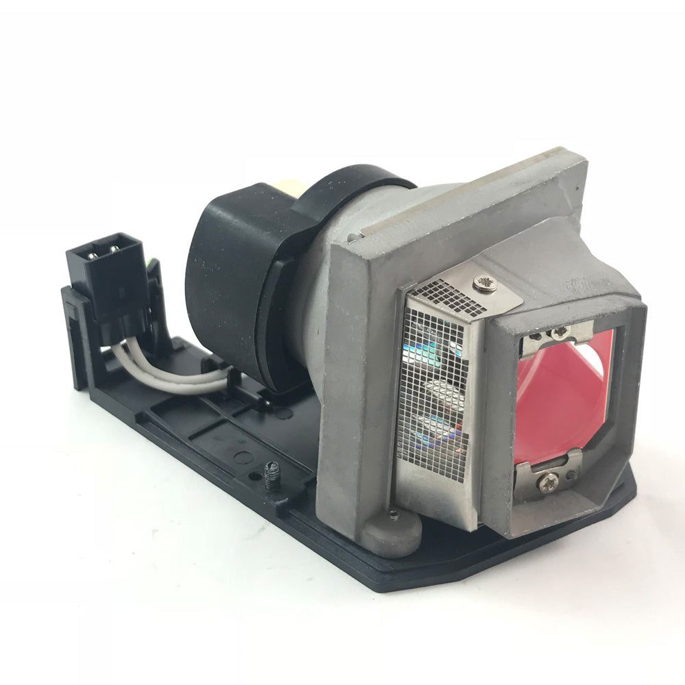 Optoma GT750 Assembly Lamp with Quality Projector Bulb Inside