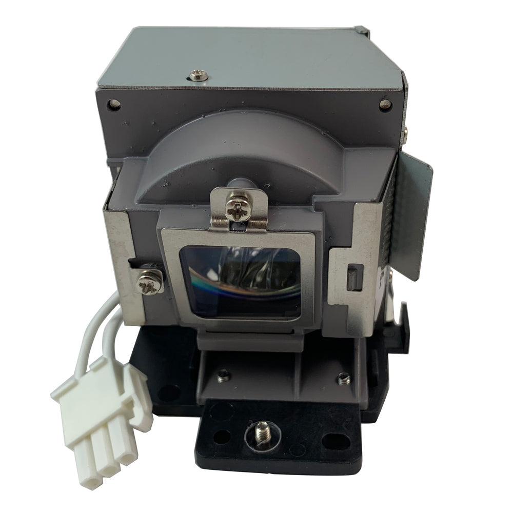 Infocus IN146 Projector Housing with Genuine Original OEM Bulb