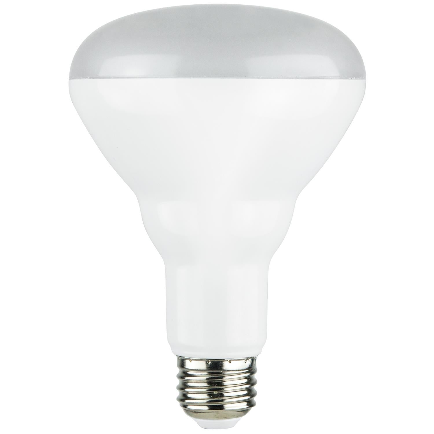 Sunlite 81158-SU 10 Watt BR30 Lamp Medium (E26) Base Warm White 2700K