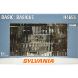 SYLVANIA H4656 Headlight 100x165 Automotive Bulb