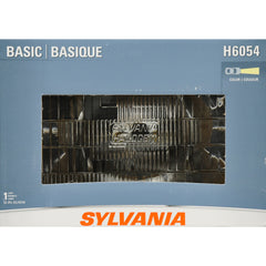 SYLVANIA H6054 2B1 Headlight 142x200 Automotive Bulb