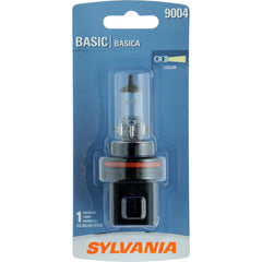 SYLVANIA 9004 Basic Halogen Headlight Automotive Bulb